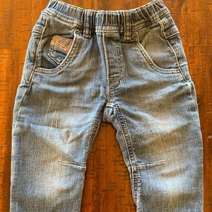 Diesel Baby Jeans 12 months